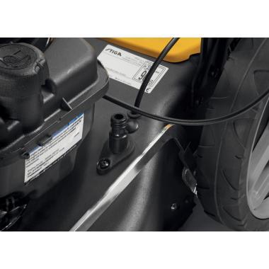 Газонокосилка бензиновая Stiga Combi 48 SQ H