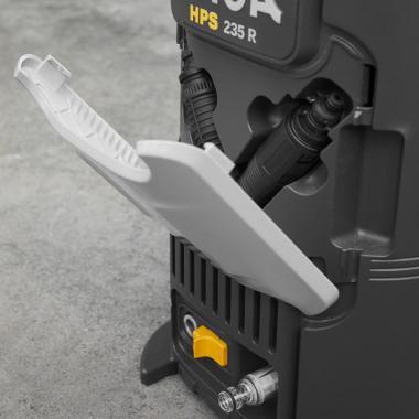 Мойка высокого давления Stiga HPS 235 R