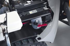 Выключатель заряда от Stiga для райдеров серии ParkPRO