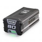 Аккумулятор Stiga SBT 4080 AE 80V, 4,0 А/ч