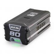 Аккумулятор Stiga SBT 5080 AE 80V, 5 А/ч