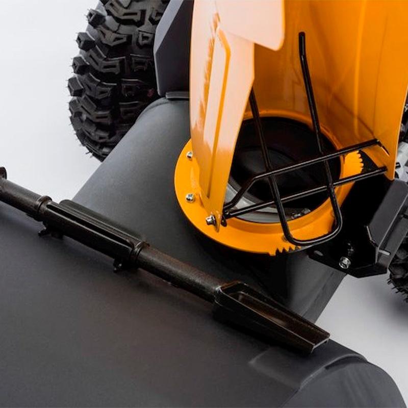 Снегооуборщик Stiga ST 4262 P - снегоотбрасыватель